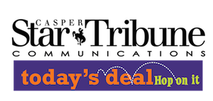 Casper Star Tribune - Today's Deal