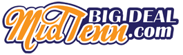 Citizen Tribune - Big Deal Mid Tenn