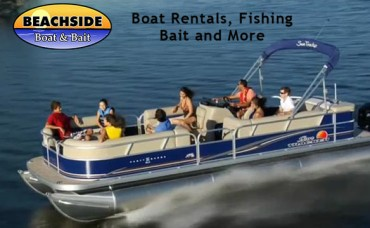 Beachside Boat & Bait