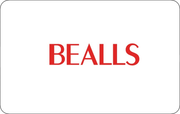 bealls gift card