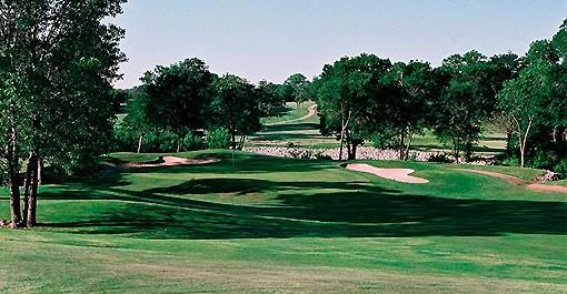 Bear Creek Golf Club, West Course-DFW