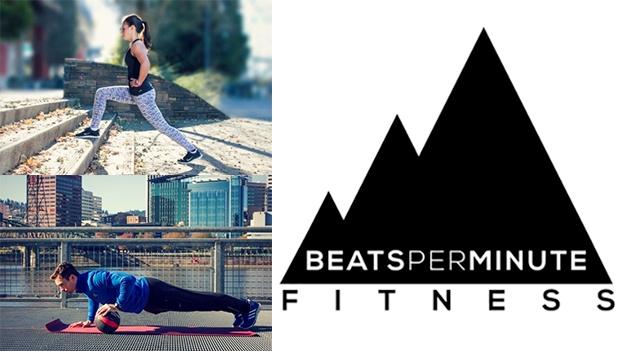 BeatsPerMinute Fitness