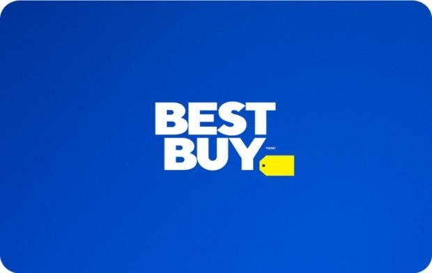 Best Buy eGift