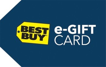 Best Buy® eGift