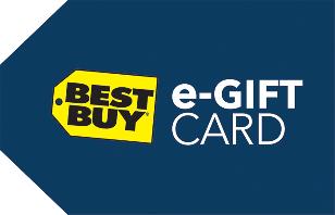 Best Buy eGift Card