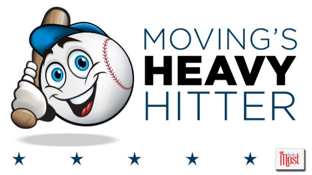 $200 Toward Moving Services From Big League Movers for Only $100