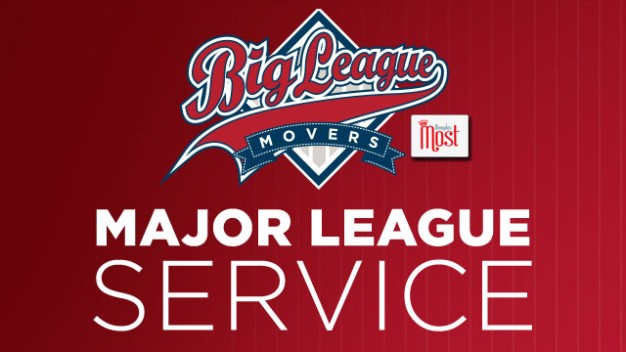 Big League Movers August 2017