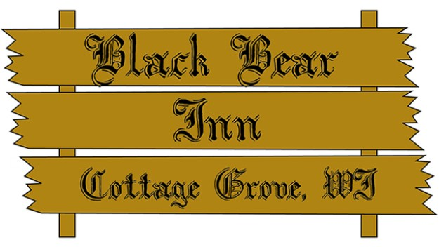 $20 to Black Bear Inn October 2017