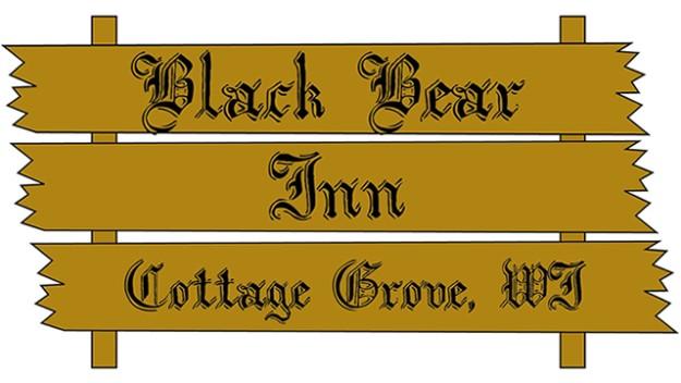 $20 to Black Bear Inn December 2017