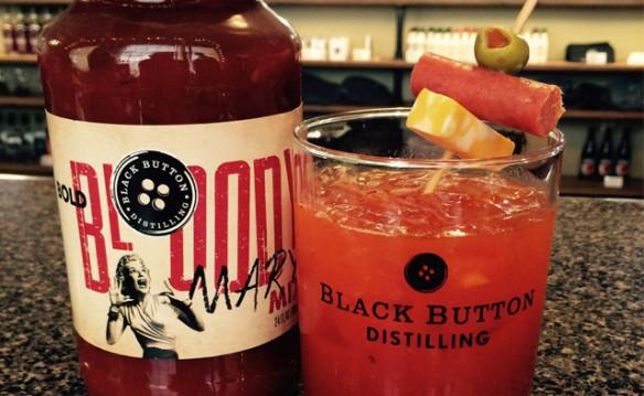 Black Button Distilling Buffalo Bloody Mary Tasting