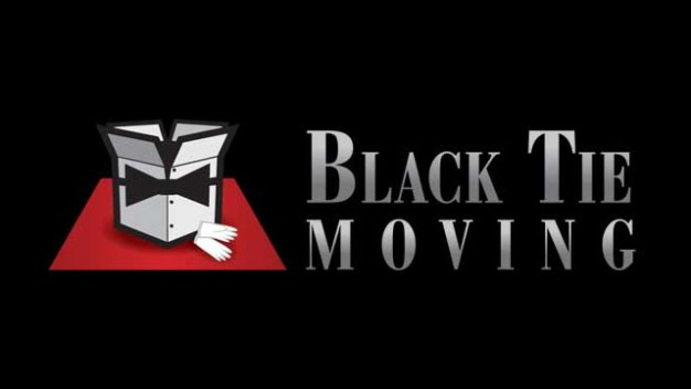Black Tie Moving February 2018