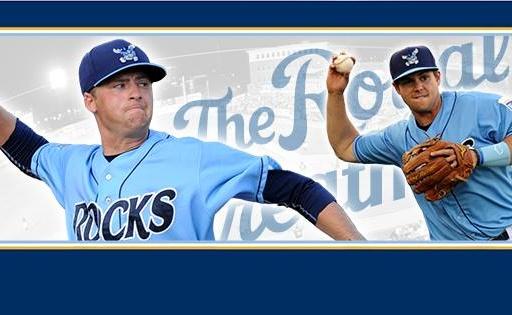 Wilmington Blue Rocks - Half Off Tickets