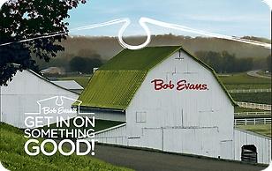 Bob Evans eGift