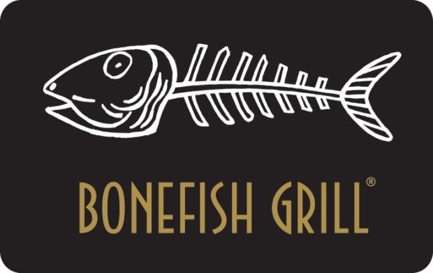 bonefish grill e gift card