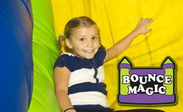 Bounce Magic - June 2018