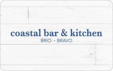 Brio Coastal eGift