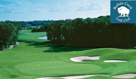 Buffalo Creek Golf Club - DFW