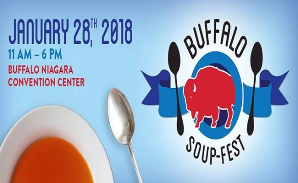 Buffalo Soup Fest 2018