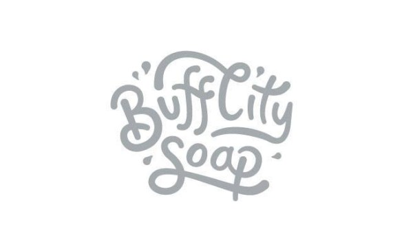 $40 Gift Cards to Buff City Soap for Only $25