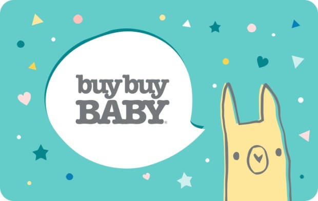 Buy Buy Baby eGift Card | GiftCardMall.com