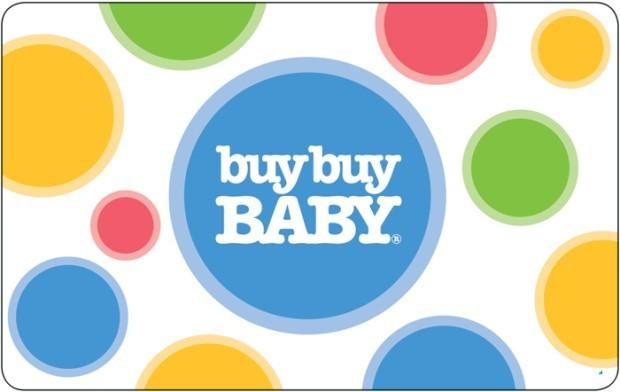 check balance on buy buy baby gift card