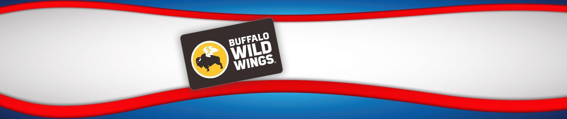 Buffalo Wild Wings eGift Card Sale