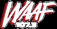 WAAF 97.7