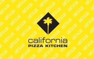 California Pizza Kitchen eGift