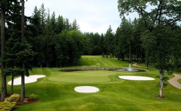 Camas Meadows - 2 or 4 Golfers