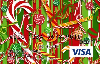Gift Card Photo