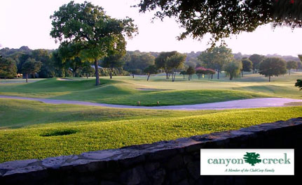 Private Club Month From Idealgolfer Canyon Creek Country Club Access For The Day As An