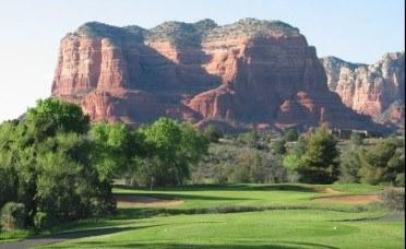 Canyon Mesa Country Club - PHX