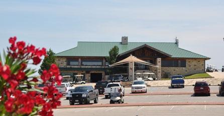 Canyon West Golf Club - DFW