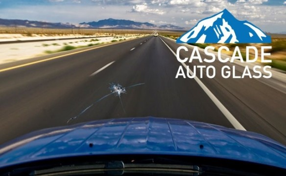 $15 buys $100 Towards a Windshield Replacement or Your Insurance Deductible + FREE $25 Restaurant Gift Card from Cascade Auto Glass