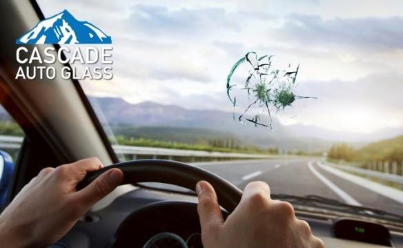 SEATTLE - Cascade Auto Glass May 2018