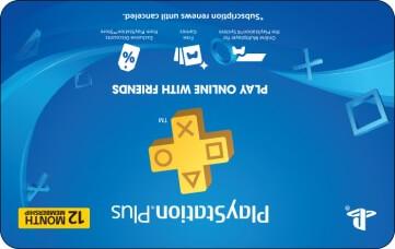 PlayStation Plus 25% off Sale