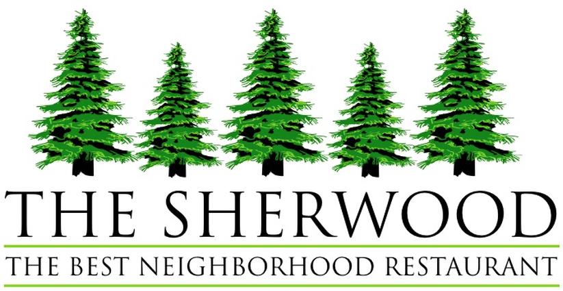 The Sherwood Restaurant Logo