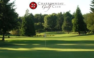 The Charbonneau Golf Special