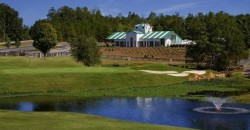 18-Holes with Cart at Chicopee Woods Golf Club + Hot Dog and 2 Drink Tickets - Incl. Beer/Wine!