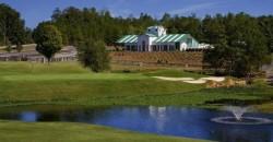 Chicopee Woods Golf Club - ATL