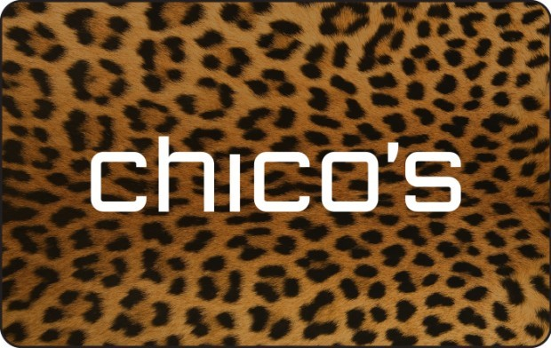 Gift Card Mall: Chico's Gift Card