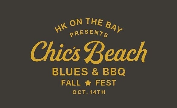 Chic's Beach Fall Festival at HK on the Bay