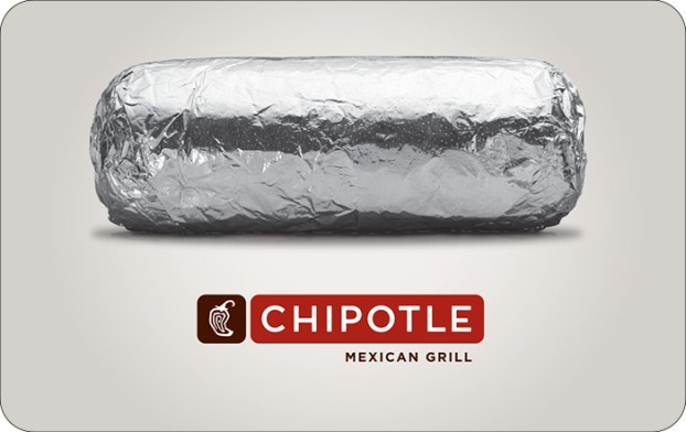 where can i get a chipotle gift card