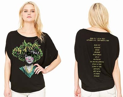 City of Trees Shirts_Sept2017