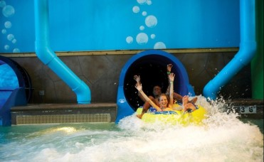 $12 to CoCo Key Water Resort