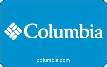 Columbia Sportswear eGift