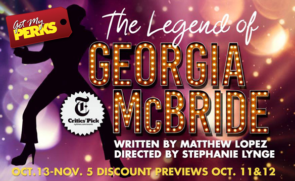 Gainesville Hippodrome October 2017