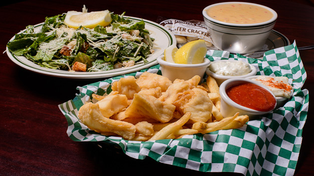 Get my perks 30 gift cards to use at corbett fish house for Hawthorne fish house