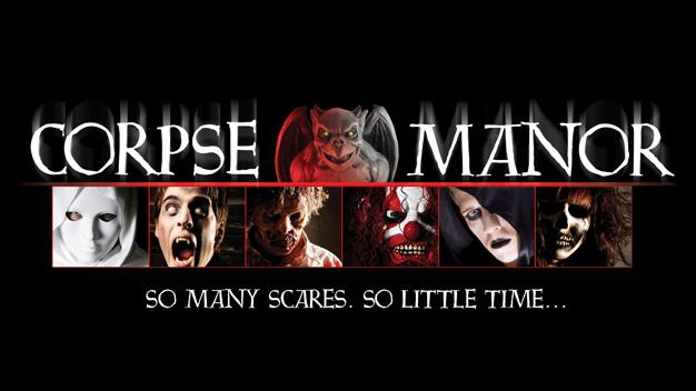 Corpse Manor