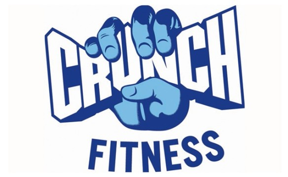 Crunch Fitness 30 Day Trial Pass #4